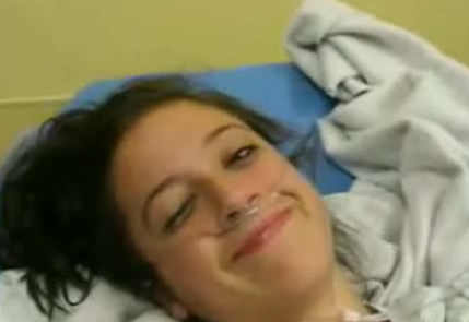 Woman Says Funny Things On Pain Meds, Loving Family Shares Video