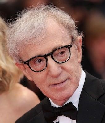 Woody Allen Has the Worst Taste In Woody Allen Films