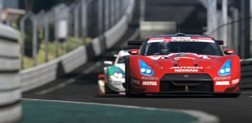So Gran Turismo 5 Isn't Done Yet