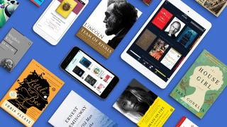 Get a Free Month of Oyster Reading or Give the Gift of Endless Books