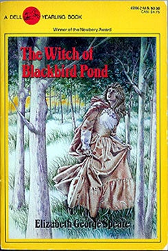 The Witch of Blackbird Pond: Colonies, Slit-Sleeves And Stocks, Oh My!