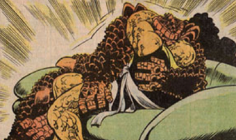 4 lesser-known members of the Fantastic Four