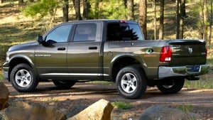 Dodge Heavy Duty Power Wagon, Mitsubishi Evo XI goes hybrid, Saab CEO won't back down