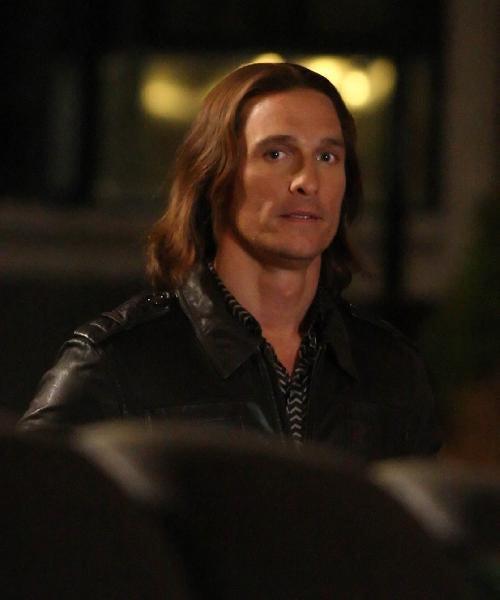 Matthew McConaughey's New Movie Looks Kind Of Long
