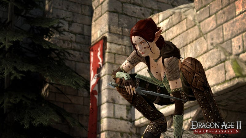 Surely Someone Wants To See Virtual Felicia Day Splattered With Lizard Blood