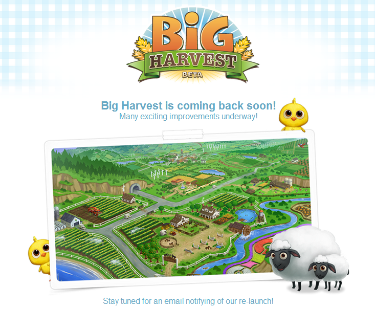 Zynga's Next Big Game Sounds Like ... a Farmville Sequel