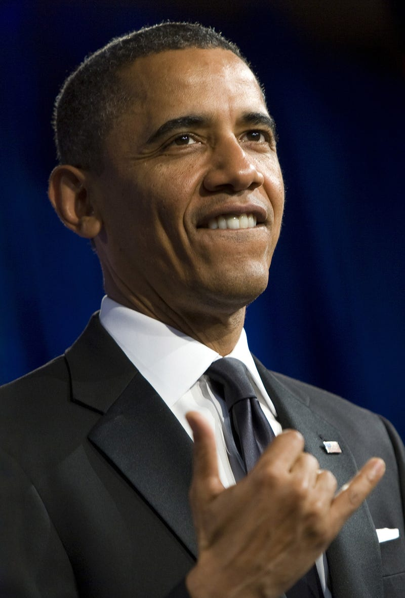 The 44 HOTTEST Male Presidents in U.S. History