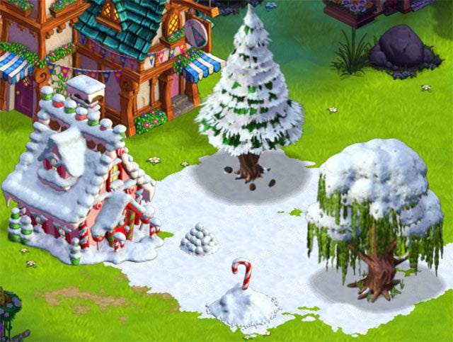 CastleVille 'The Kringle Crisis' Quests: Everything You Need to Know