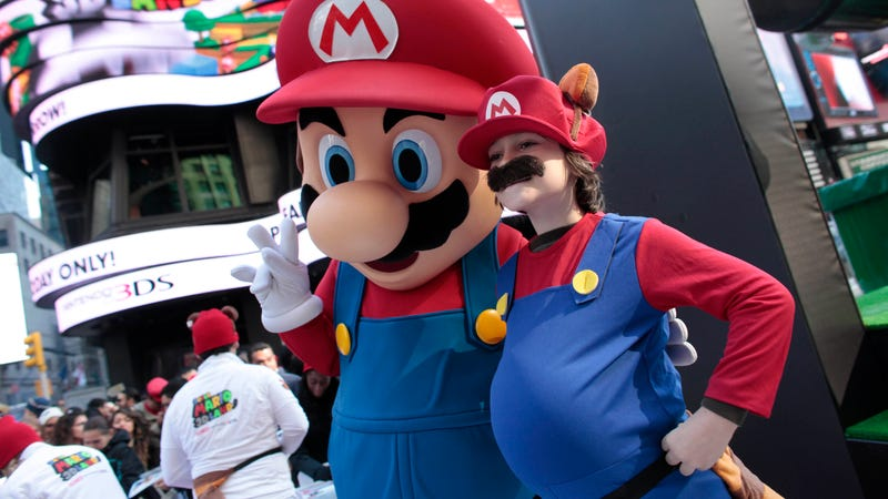 What Nintendo's Game Creators Think of You