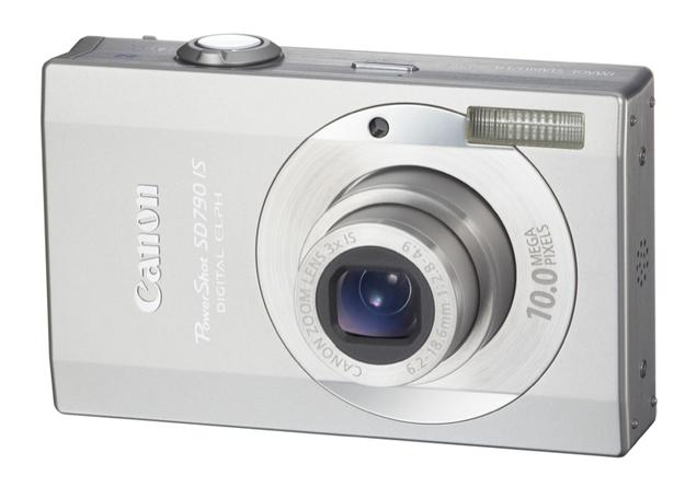 Canon-lxsus 970 фотоаппарат