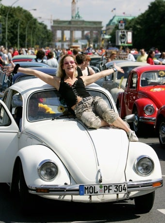 The Car Women Are Most Likely To Buy