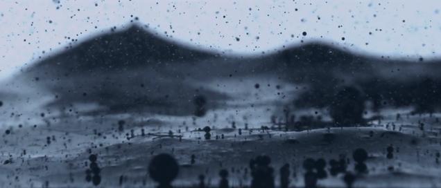 Este vídeo musical imita la evolución de las primeras células
