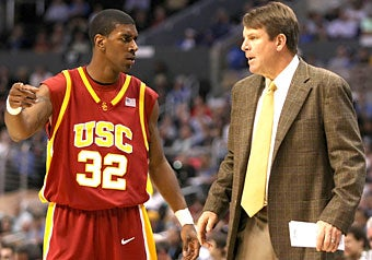 USC Athletics Not Entirely Above Board