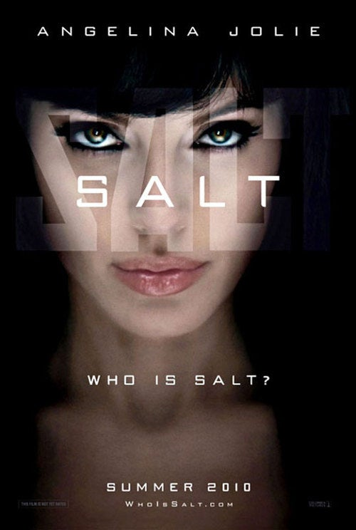 Salt: A Pro-Woman Flick With A Sexist Twist