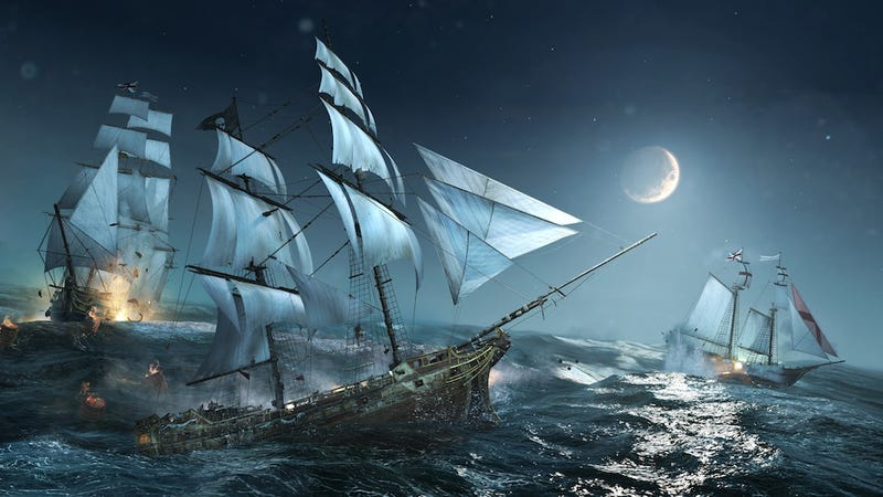 Tips For Playing Assassin's Creed IV: Black Flag