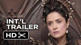 Watch The Jaw-Dropping Trailer For Fantasy Oddity<i>The Tale Of Tales</i&g