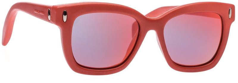 Finally, A Pair of Sunglasses That Will (Hopefully) Never Break