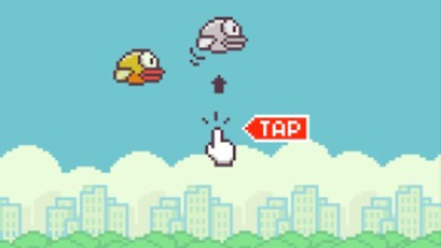 Flappy Bird Proficiency Required for Game Developer Job in China