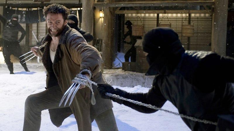 The Wolverine: The Spoiler FAQ