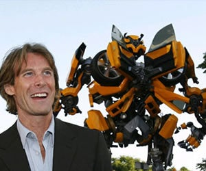 The Incestuous Payday Behind Transformers