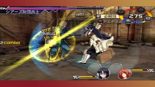 Anime Mashup Heroes Phantasia is a Letdown