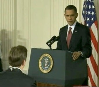 Obama Determined to Bankrupt, Take Over Television Networks