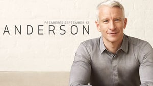 A History of Anderson Cooper's Open Secret
