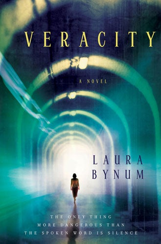 """Dystopian, Liberal-Christian Chick Lit In """"Veracity"""""""