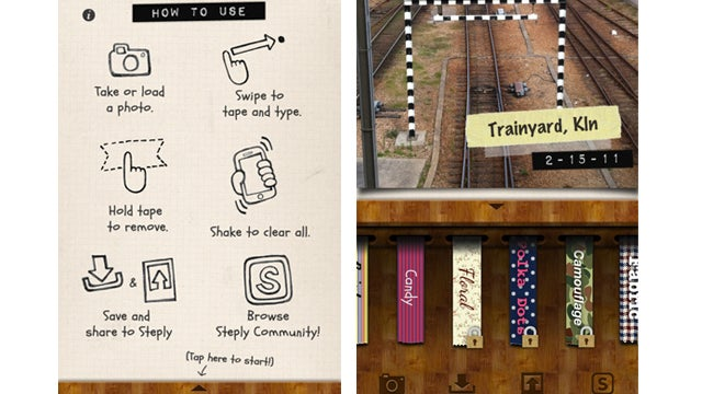 Labelbox iOS App Adds the Final Touches to Your Photos