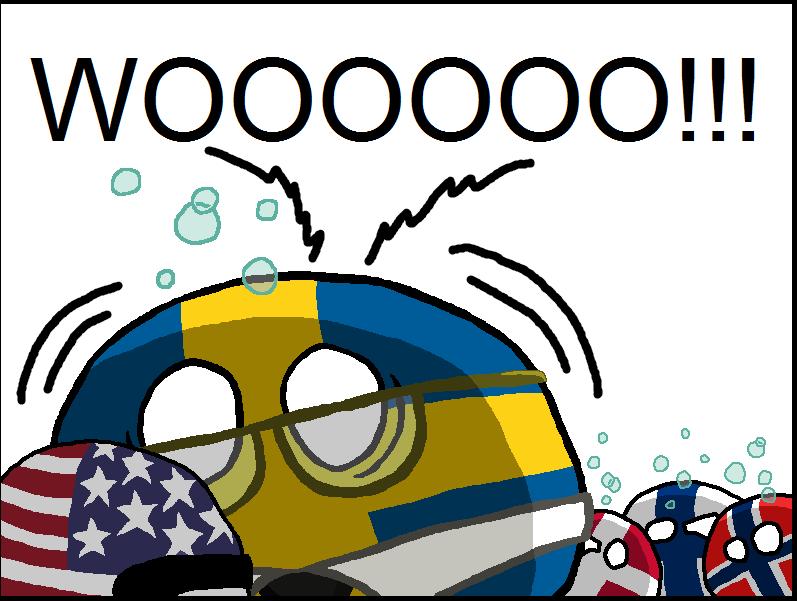 WOOOOOO!