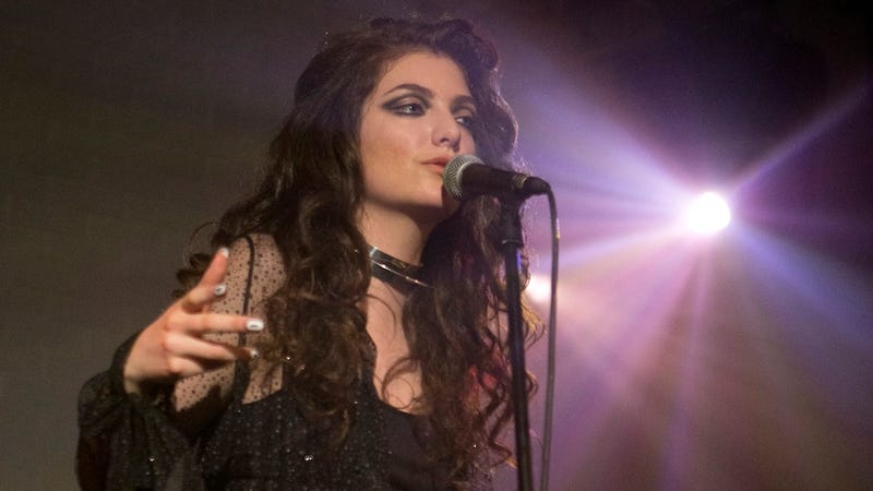 Lorde's Catching Fire Cover Probably Won't Be Your Favorite Song