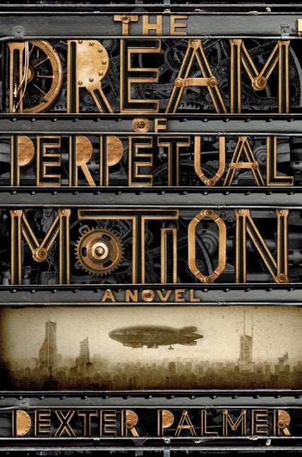 Venture Into an alternate Machine Age with The Dream of Perpetual Motion.