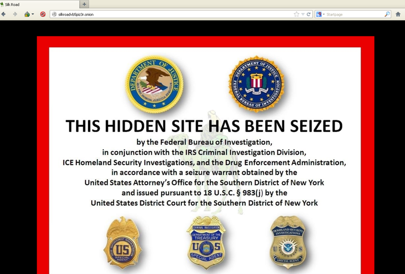 Black Market Drug Site Silk Road Is Getting The Movie Treatment