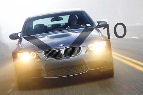 Dinan To Squeeze 638 HP V10 Into BMW M3, Laugh Manically