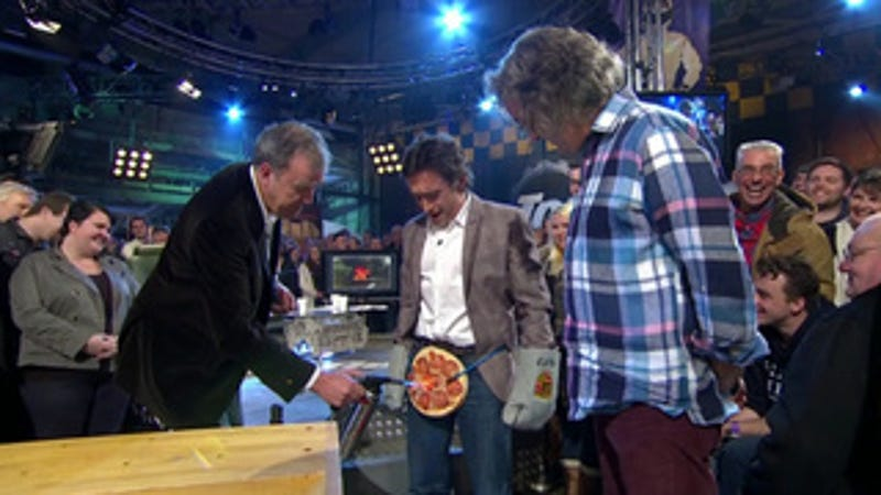 Top Gear Season 21, Episode 4 Video Open Thread