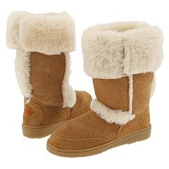 Fake Uggs Deforming the Feet of World's Unfashionables