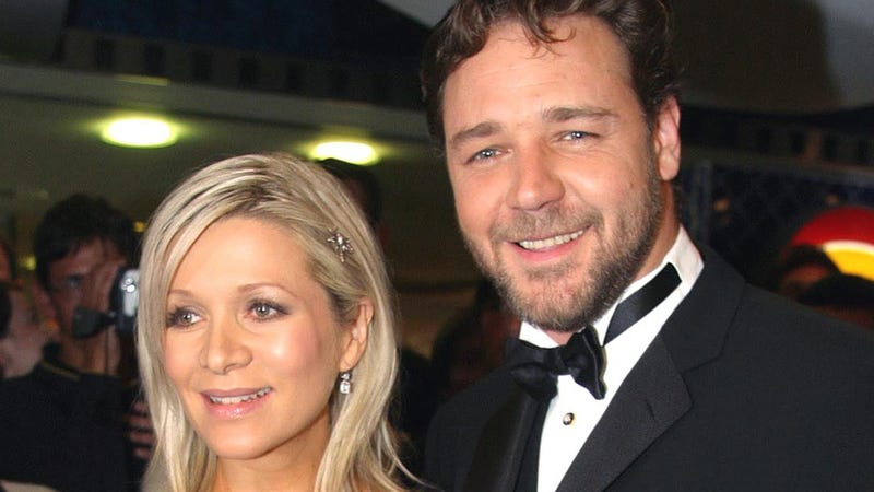 Russell Crowe and His Wife Are Divorcing. But Why?
