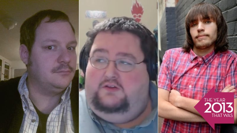The Video Gamers of the Year