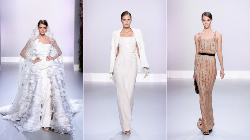 Ralph & Russo: For the Very Glamourous Old Hollywood Star in You