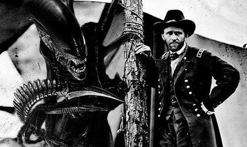 #4: Ulysses S. Grant