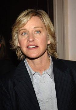 Ellen DeGeneres' Doggie Drama Never Ends