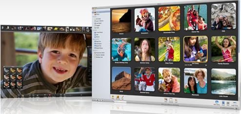 Five Best Digital Photo Organizers