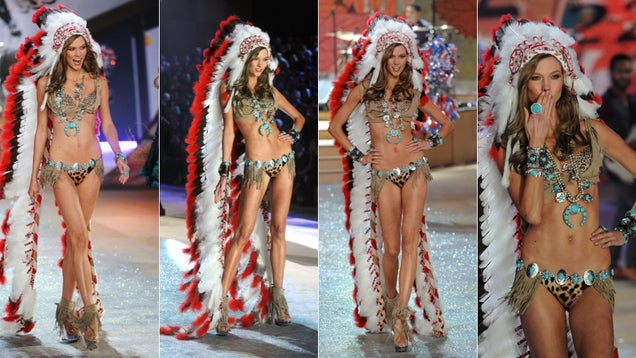 Go ahead and continue sexualizing American Indian and First Nations Women photo 6