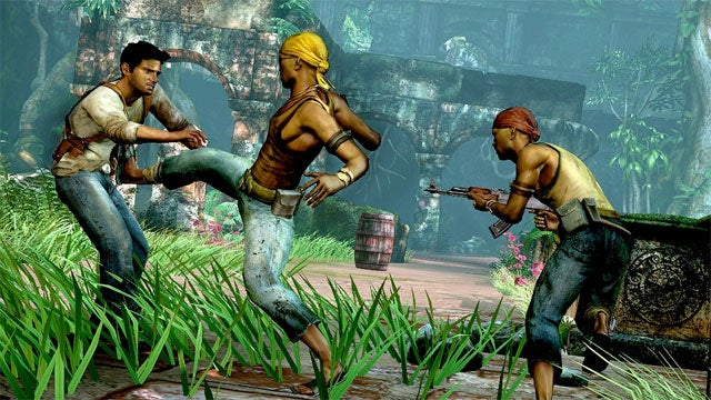The Uncharted Movie Director Explains The Method To His Madness