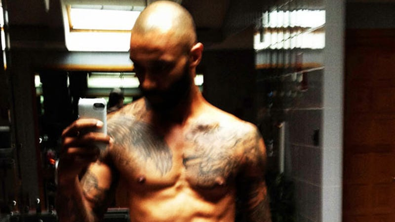 Rapper Joe Budden's Dick Pic Allegedly Leaks, People Mock It