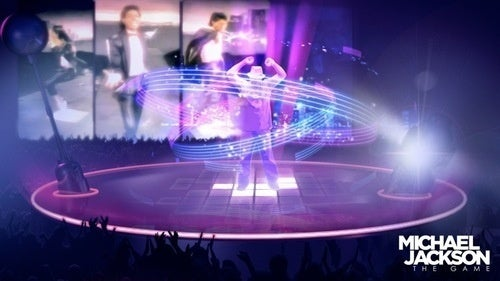 Play Michael Jackson The Experience at Germany's GamesCom