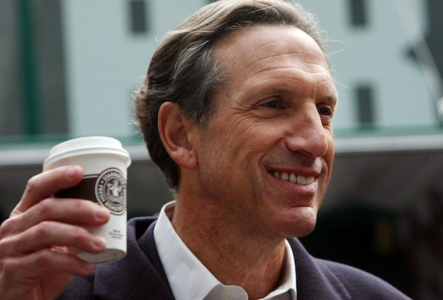 Howard Schultz Gave Out $3.50 Starbucks Gift Cards: An Insider's Notes On The Shabby Death Of The Seattle SuperSonics