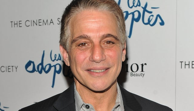 Tony Danza Says the Flu Made Him Puke on a Plane; His Seatmate Kate Upton Says He Was Hungover