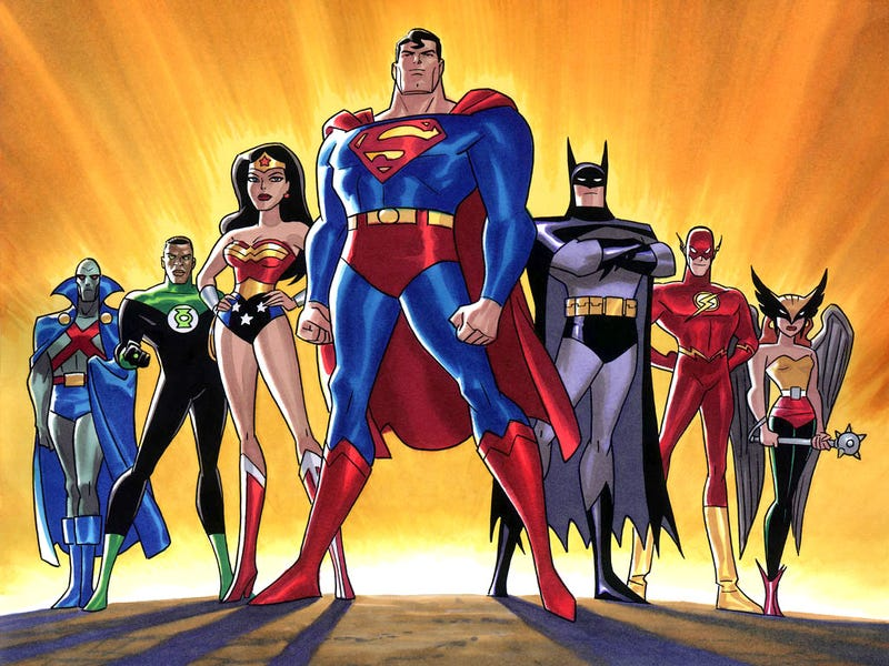 DC Comics Will Be Flying Out Of Gotham And Setting Up Shop In LA