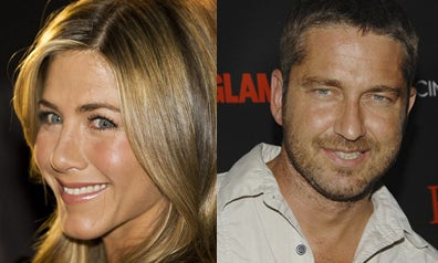 Jennifer Aniston & Gerard Butler: John Who?